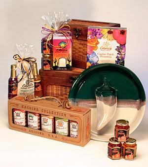 Pancake Mix & Syrups Gift Set