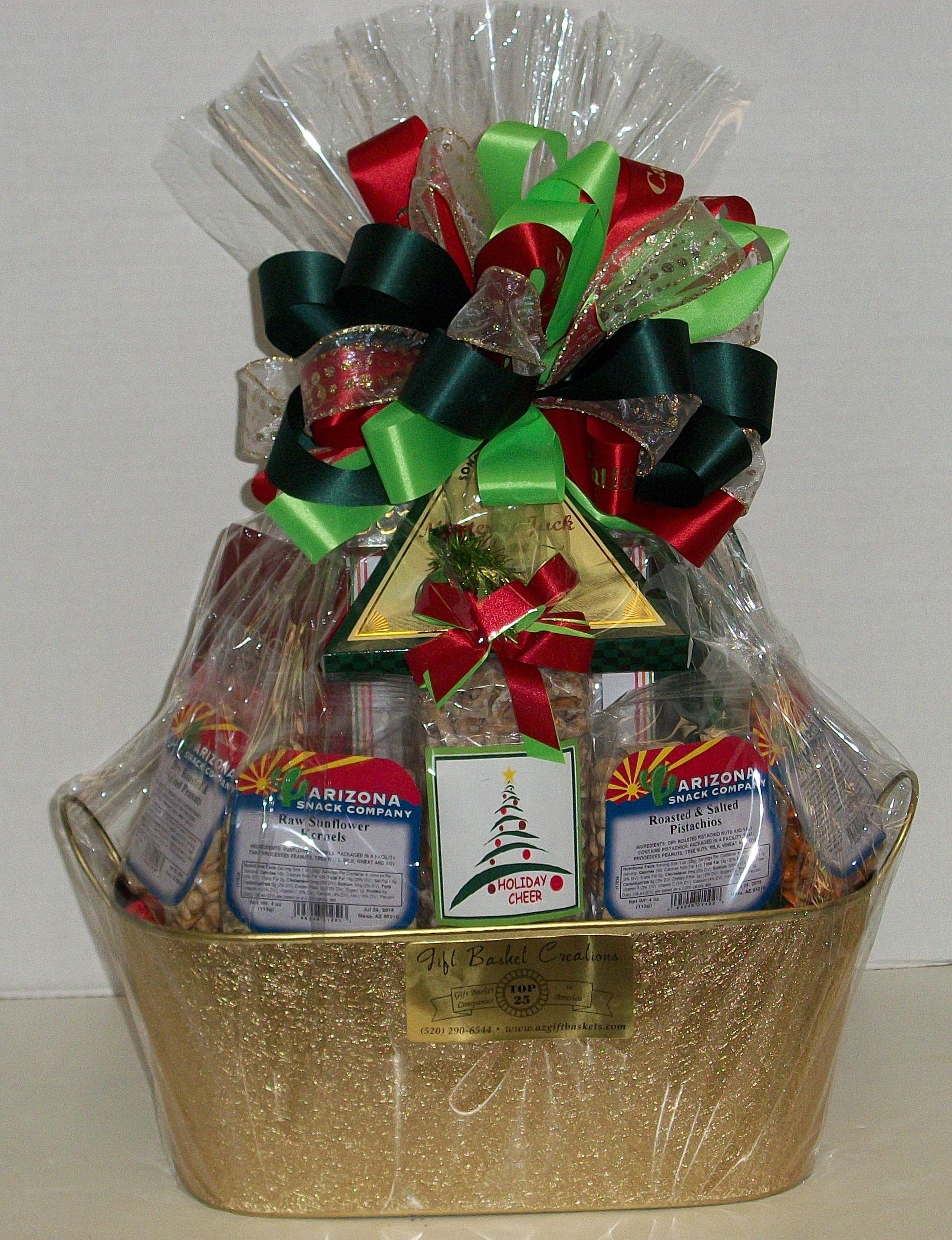 Christmas | Gift Basket Creations